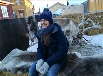 Juleferie i Norge