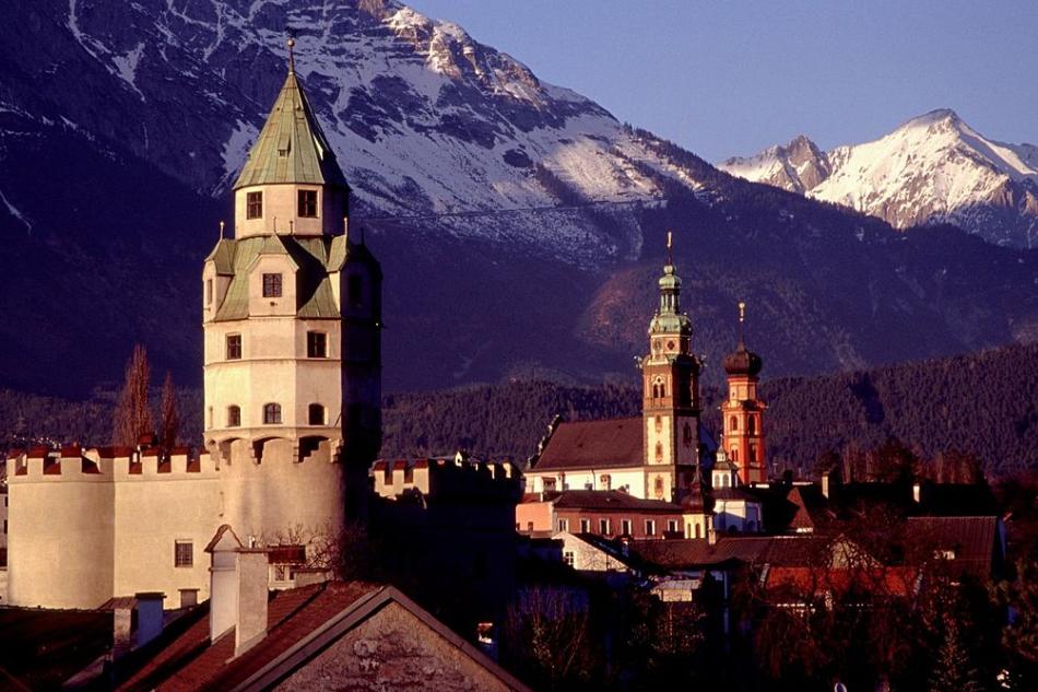 Ledig stilling som frivillig i Østerrike